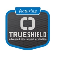 כיסא בטיחות פוראבר טרושילד - 4Ever TrueShield