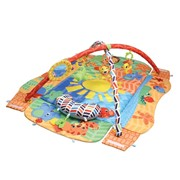 משטח פעילות - Activity Gym And Play Mat Fc017