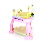 כסא קופץ לתינוק רב תכליתי - Multifunctional Baby Bounce Chair With Electronic Light