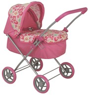 עגלת שכיבה לבובה - My Doll Carrycot